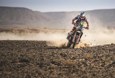 Dakar 2018: KTM a caccia del 17° successo