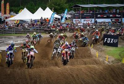 MXGP 2018: 3 gare su 20 in Italia