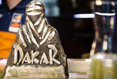 Dakar 2018: i favoriti alla vittoria e i piloti italiani