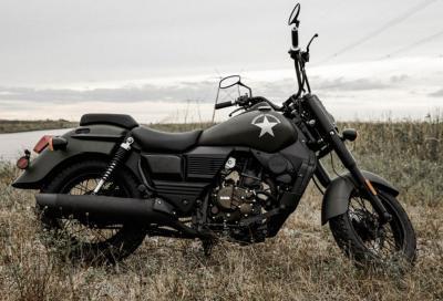 UM Motorcycles 2018: 125 USA per tutti