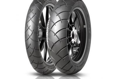 Dunlop TrailSmart Max, nuovo pneumatico per i viaggiatori