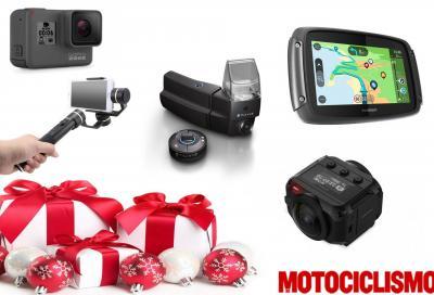 Prodotti hi-tech: 5 idee regalo per Natale