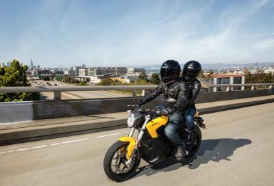 Moto elettriche: depositato il disegno di legge per la circolazione in autostrada