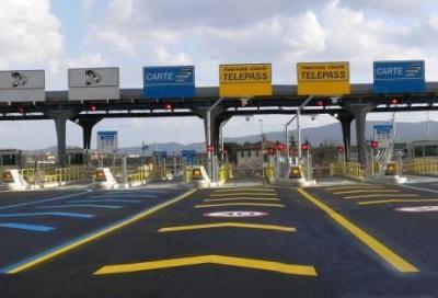Sconti autostrade: a dicembre arrivano i rimborsi