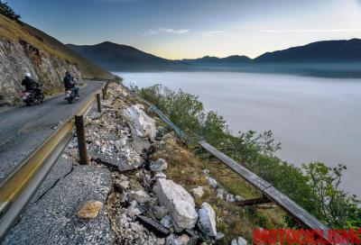 I borghi più belli di Umbria e Lazio