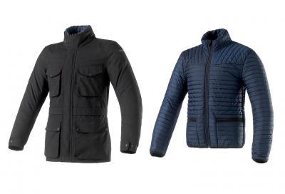Clover Cambridge-3, la terza evoluzione di una giacca storica