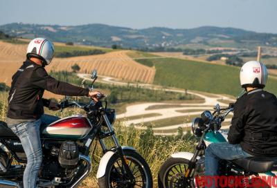 In viaggio tra i borghi più belli di Marche e Umbria