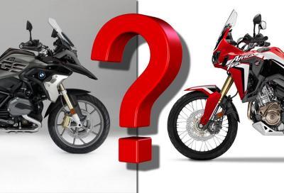 Quale sarà la moto più venduta del 2018?