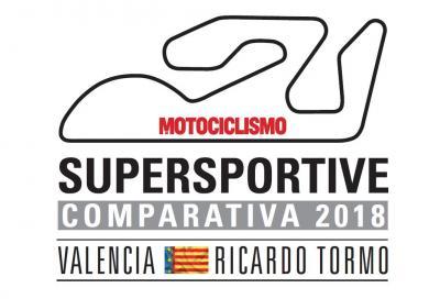 Chi vincerà la Comparativa Supersportive 2018?