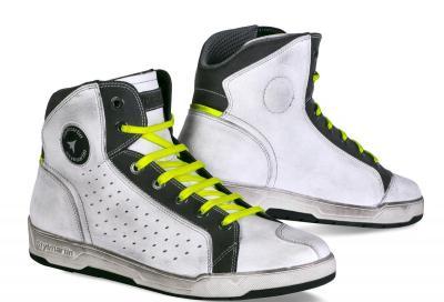 Sector, la nuova sneaker di Stylmartin