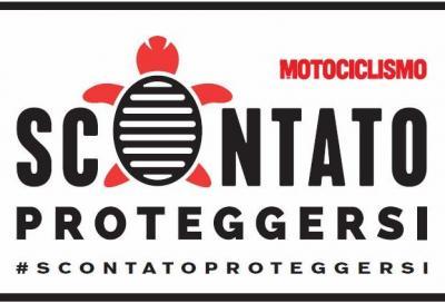 #ScontatoProteggersi: gli airbag certificati