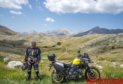 I borghi più belli di Marche, Lazio e Abruzzo