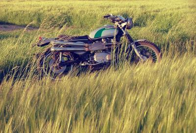 Torna The Bike Field, in formato totalmente digitale