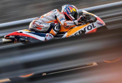 MotoGP: Pedrosa chiude al top i test di Buriram