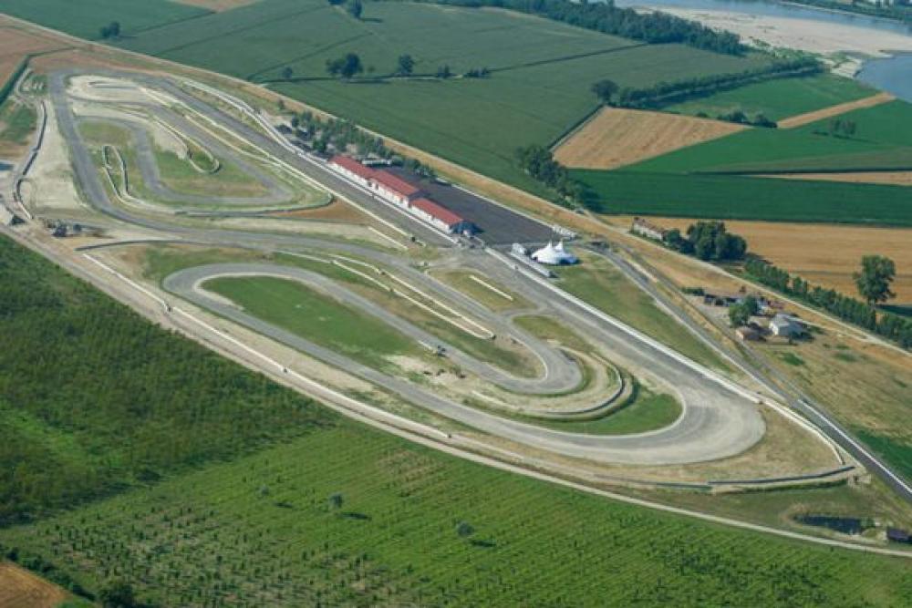 Circuito Modena : Autodromo di modena wikipedia
