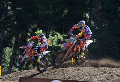 MXGP 2018: Herlings e Cairoli fanno il vuoto in Patagonia