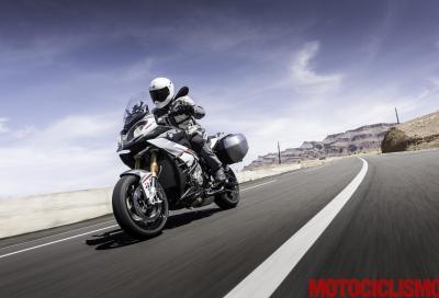 Sport o touring? Entrambi con le nuove Bridgestone Battlax T31