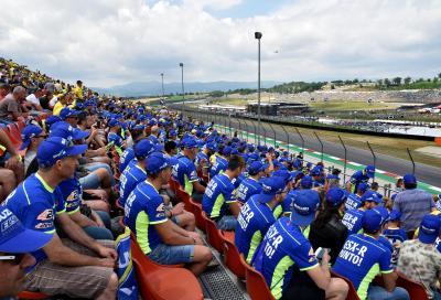 Con Suzuki la MotoGP al Mugello è scontata