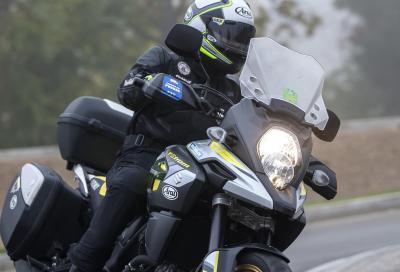 Long Test Suzuki V-Strom 1000 XT: il punto dopo 18.000 km