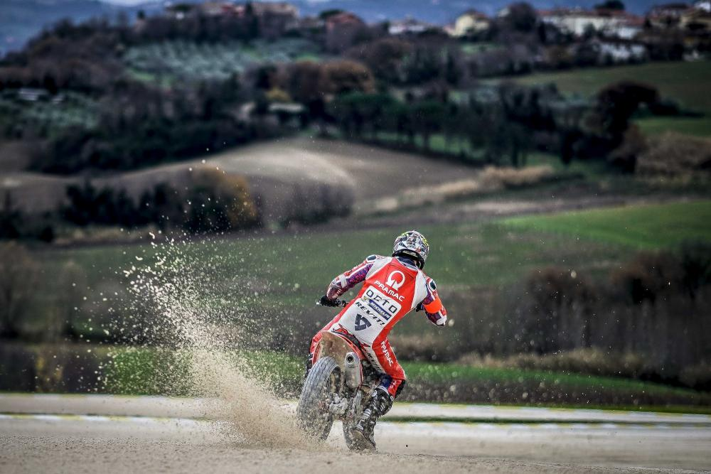 Valentino Rossi I Segreti Del Ranch Di Tavullia Motociclismo