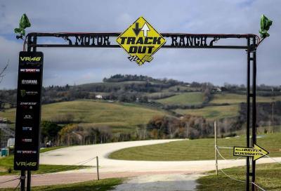 I segreti del Ranch di Valentino Rossi