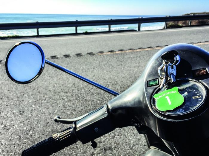 velocità di incontri a Monterey CA