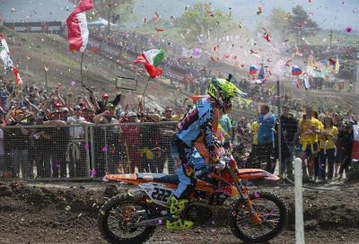 MXGP 2018: tutto è pronto per il GP del Trentino