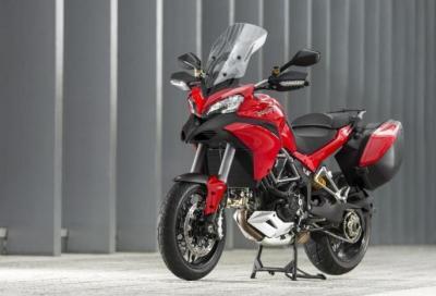 Ducati Multistrada 1200 2010-2013: i consigli per un buon usato