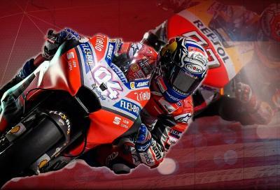Orari TV MotoGP 2018, Rio Hondo