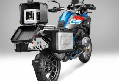 BMW lancia le stampanti 3D tascabili per i ricambi, ma...