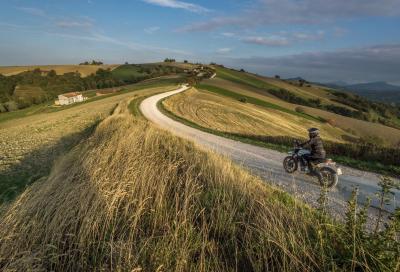Un tour tra i borghi di Marche, Umbria e Lazio
