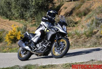 Nuovo listino prezzi Suzuki