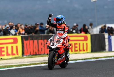 Ducati Superbike, se vinci... ti penalizzo!