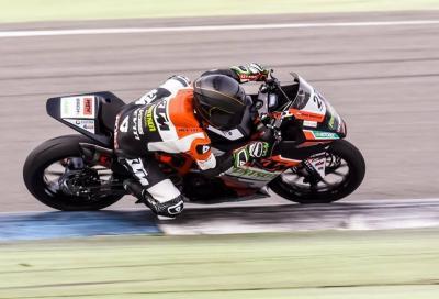 SSP 300: la KTM di Meuffels trionfa al Motorland
