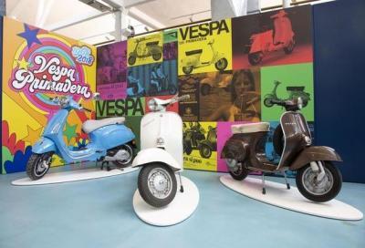 Il Museo Piaggio cresce e va oltre la Vespa