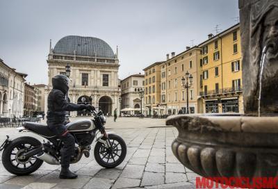 Itinerari in moto: 48 ore per scoprire la Lombardia