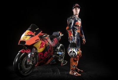 Pol Espargaro rinnova con KTM fino al 2020