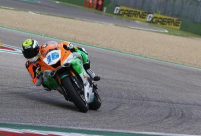 WSSP 600: Cluzel vince a Imola, podio per Caricasulo e De Rosa