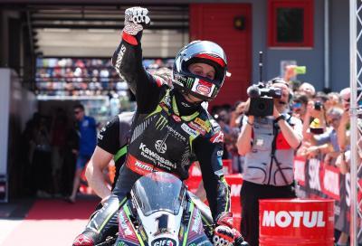 Rea leggendario, Ducati con l'amaro in bocca: le pagelle SBK di Imola