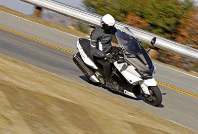 Yamaha TMAX 530: i consigli per un buon usato