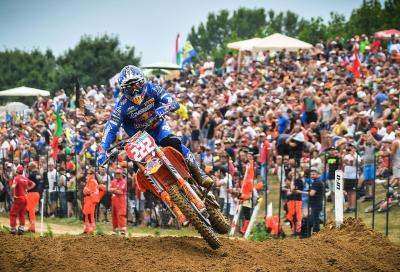 MXGP: presentato il GP della Lombardia di Ottobiano