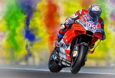 Orari TV MotoGP 2018, Mugello