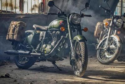 Royal Enfield Classic 500 Pegasus: 3 video per conoscerla