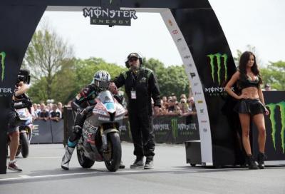 Tourist Trophy: nel Day 3 trionfano Dunlop, Rutter e Harrison