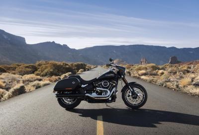 Al via i dazi europei su Harley-Davidson e Indian