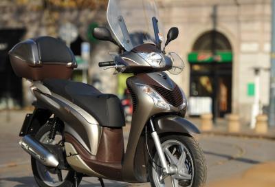 Honda SH150i: i consigli per scegliere un buon usato
