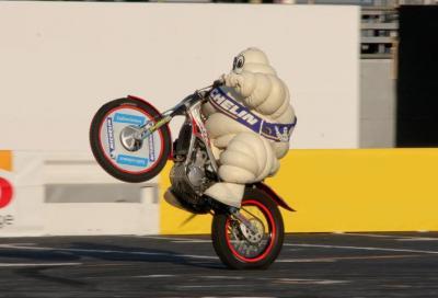 L'Omino Michelin compie 120 anni
