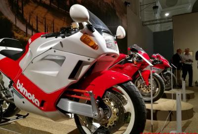 Moto e arte si incontrano alla mostra Easy Rider