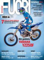 Motociclismo FUORIstrada di agosto-settembre 2018