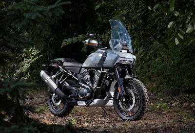 Grandi novità in arrivo nel futuro di Harley-Davidson